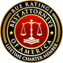Rue Ratings - Best Attorneys of America